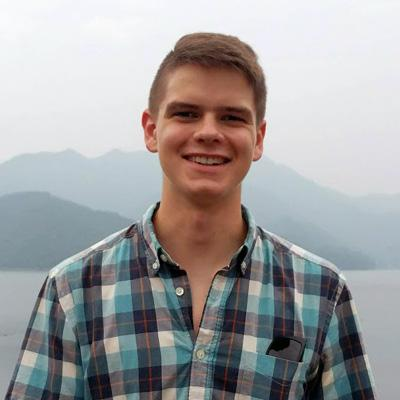 Timothy K. recipient of the Jeff and Valerie Cohen Odyssey Scholarship